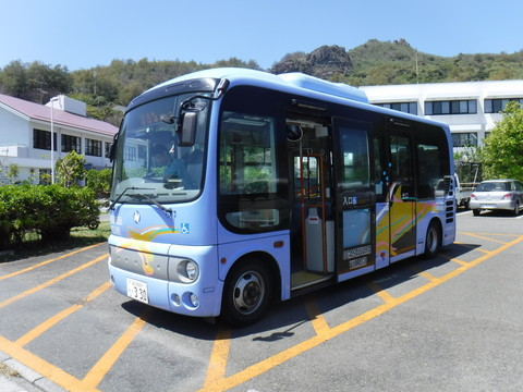picture of Village Bus